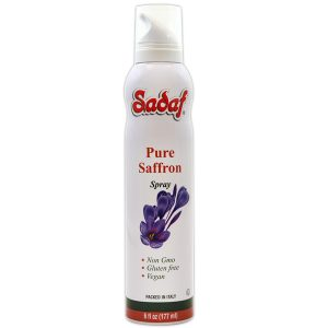 Sadaf Pure Saffron Spray 12*6 fl. oz.