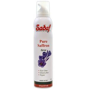 Pure Saffron Spray 6 fl. oz.