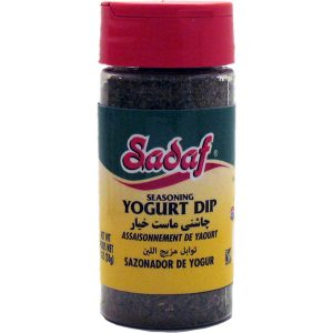 Sadaf Yogurt Dip Seasoning 12X1 oz.