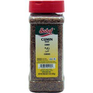 Sadaf Cumin Seeds 12X10 oz.