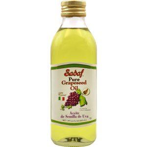 Sadaf Grapeseed Oil 12×500 ml