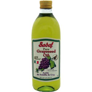 Grapeseed Oil 1 L
