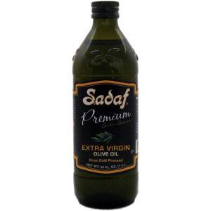 Premium Extra Virgin Olive Oil 1 L