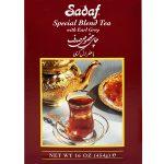 Sadaf Special Blend Tea with Earl Grey 24×8 oz.