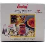 Special Blend Tea with Jasmine | Foil Tea Bags – 50 count