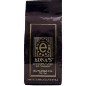Edna's Gourmet Armenian Coffee 12×8 oz.