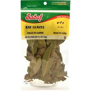Sadaf Bay Leaves – Laurel 24×0.5 oz.