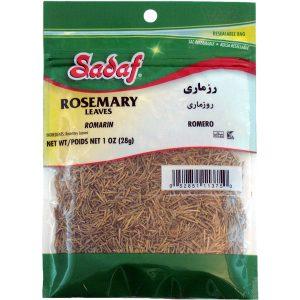 Rosemary Leaves 1 oz.