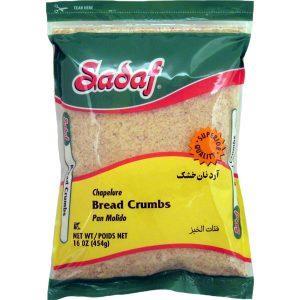 Sadaf Bread Crumbs 12×16 oz.