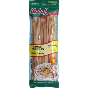 Roasted Noodles | Reshteh 8 oz.