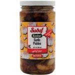 Pickled Garlic | Seer Torshi – 12 oz.