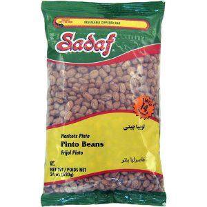 Sadaf Pinto Beans 24×24 oz.