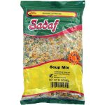 Sadaf Vegi Soup Mix 24×24 oz.