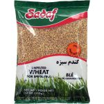 Sadaf Unpelted Wheat 24×12 oz.