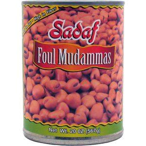 Sadaf Foul Mudammas 24×20 oz.