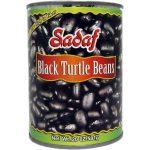 Sadaf Black Turtle Beans 24×20 oz.