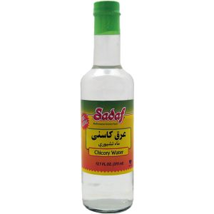 Sadaf Aragh Kasni – Chicory Water 12×12.7 fl. oz.