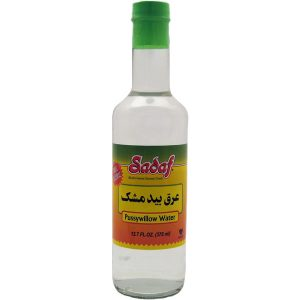 Sadaf Aragh Bid Meshk – Pussywillow Water 12×12.7 fl. oz.
