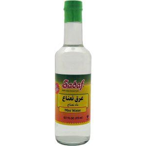Sadaf Aragh Nana – Mint Water 12×12.7 fl. oz.
