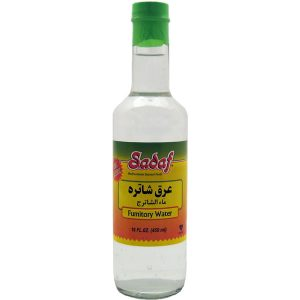 Sadaf Aragh Shatareh – Fumitory Water 12×12.7 fl. oz.