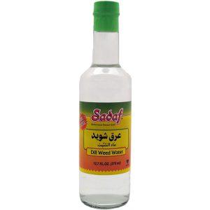Sadaf Aragh Shevid – Dill Weed Water 12×12.7 fl. oz.