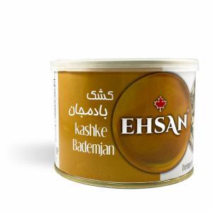Persian Eggplant Dip – Kashke Bademjan – 460gr