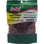 Dried Lime Crushed 4 oz.