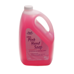 Zaal Pink Lotion Hand Soap 4x4L