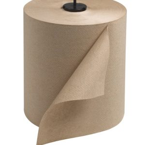 Tork Universal Matic® Hand Towel Roll, 1-Ply – 290088 – 6 ROLLS/CASE