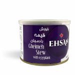 Gheimeh Stew with Eggplant – 12x460gr/Cs
