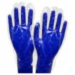 RONCO POLY Polyethylene Disposable Gloves – 500/BOX