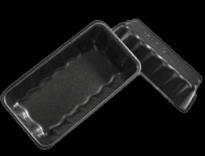 CKF FOAM TRAY – 10-K – MEAT PACKAGING – 250/CASE
