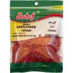 Sadaf Safflower Whole 12×0.5 oz.