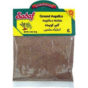 Angelica Ground – Gol Par 1.5 oz.