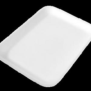 CKF FOAM TRAY – 2-S – MEAT PACKAGING – 500/CASE