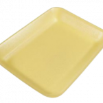 CKF FOAM TRAY – 2 – MEAT PACKAGING – 500/CASE