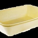 CKF FOAM TRAY – 42P – MEAT PACKAGING – 400/CASE