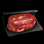 McNairn Steak Paper – Black, 8″ x 11″ – 1000/cs