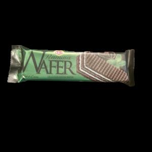 Ramina Cocoa & Mint Wafer