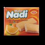 Wafer with Orange Flavour – 40gr