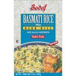 Sabzi Polo | Herb Basmati Rice Mix – 12 oz.