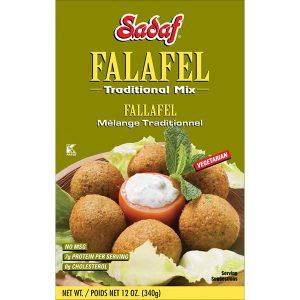 Falafel Traditional Mix 12 oz.