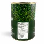 Fried Ghormeh Vegetables – 3800gr
