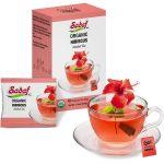Hibiscus Tea Bags | Organic – 18 count