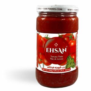 Tomato Paste – 700gr