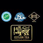 Süfi Black Tea – 450gr