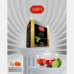 SÜFI Earl Grey Tea – 450gr