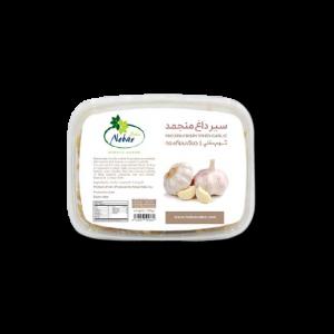 Frozen Crispy Fried Garlic – 100gr