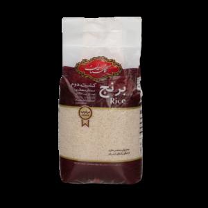 Golestan Iranian Rice, 2nd Cultivation, 10LB (4.5kg)